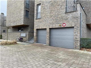 Garage for sale Hasselt (RAQ23265)
