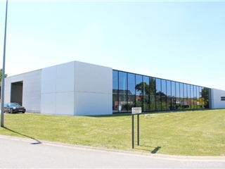Industrial building for rent Roeselare (RAJ50118)