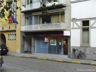 Commerce building for sale Harelbeke (RAJ27990)