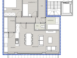 Appartement à vendre Dilbeek (RAM94962)