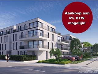 Penthouse te koop Halle (RAL87341)