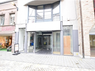 Commerce building for rent Halle (RAP79997)
