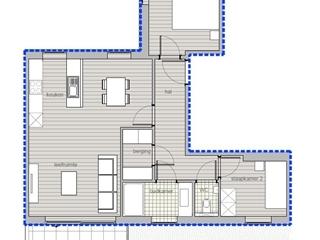 Appartement à vendre Dilbeek (RAM94964)