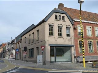Handelspand te huur Hooglede (RAQ18762)