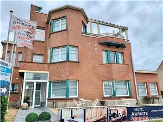Commerce building for sale Lochristi (RAP46657)