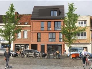 Commerce building for sale Ekeren (RAY40110)