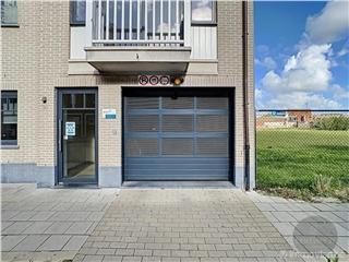 Parking à vendre Zeebrugge (RAK90593)