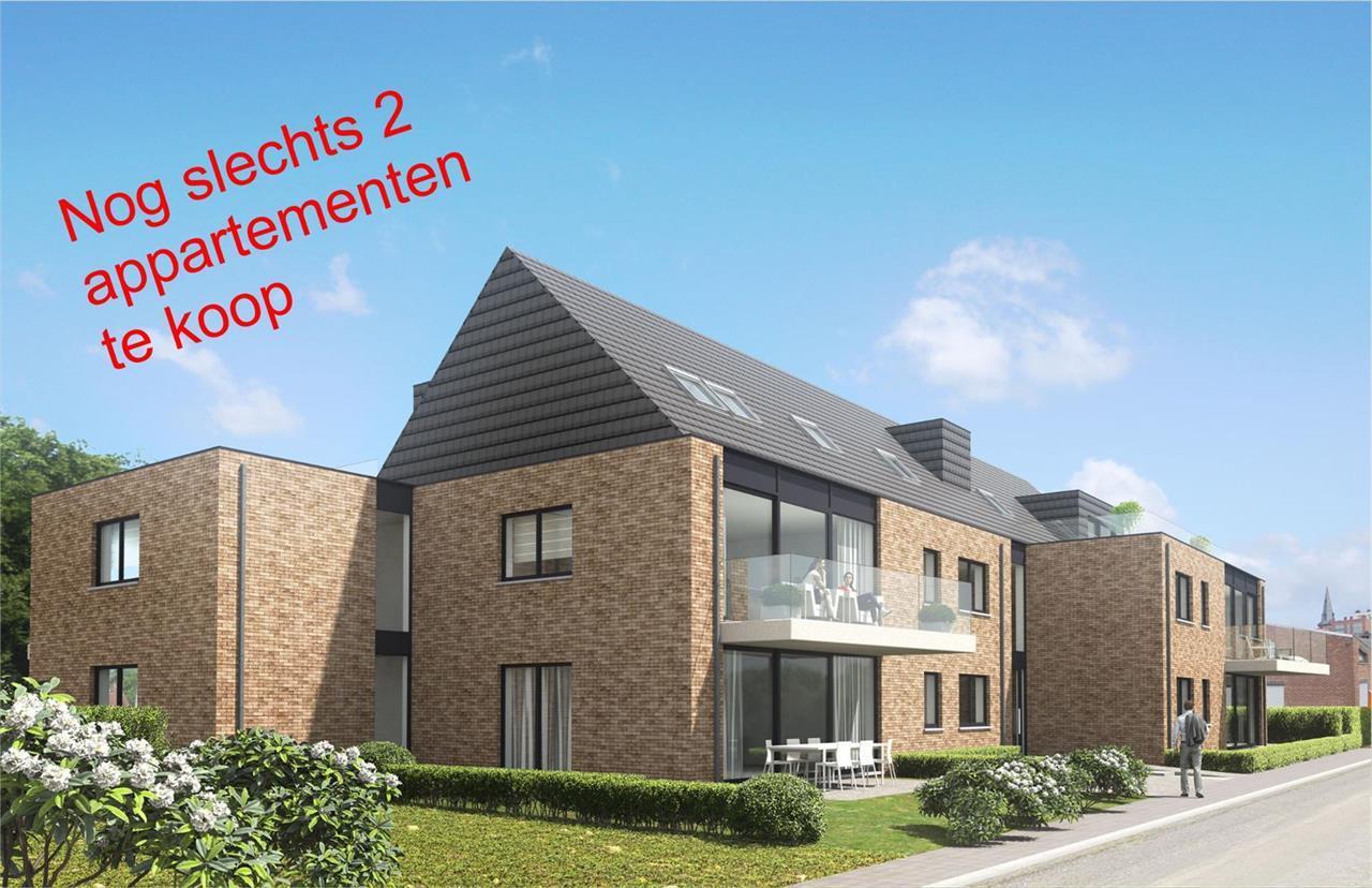 Appartement à vendre Liezele (RAJ06367)