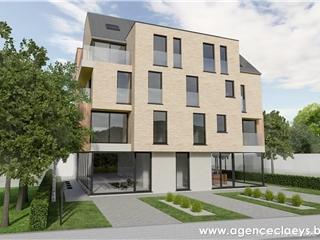 Flat - Apartment for sale De Haan (RAK30183)