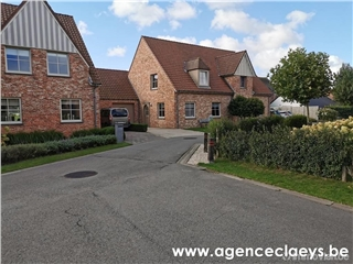 Villa for sale Vlissegem (RAP49686)