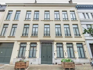 Residence for sale Antwerp (RAP40667)