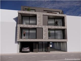 Penthouse à vendre Merchtem (RAP47730)