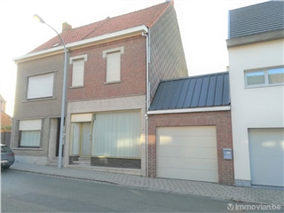 Mixed building for sale Lauwe (RAQ13368)