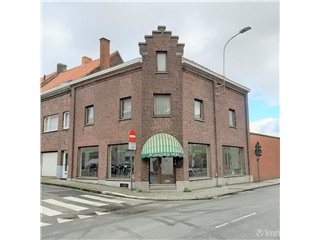 Commerce building for sale Ronse (RAM15685)