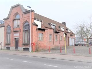 Flat - Apartment for sale Vichte (RAP09335)
