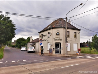 Commerce building for sale Vlamertinge (RAP50690)