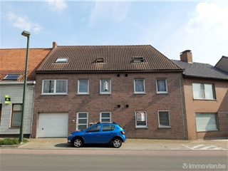 Flat - Apartment for sale Pittem (RAO61775)