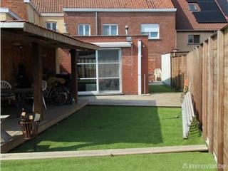 Residence for sale Wielsbeke (RAX07300)