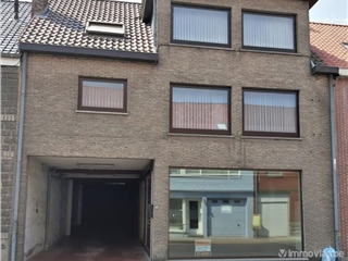 Mixed building for sale Eernegem (RAP52582)