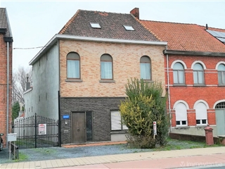 Maison à vendre Deinze (RAQ13483)