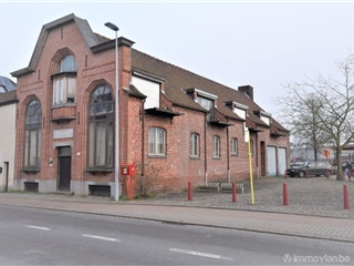 Flat - Apartment for sale Vichte (RAP89759)