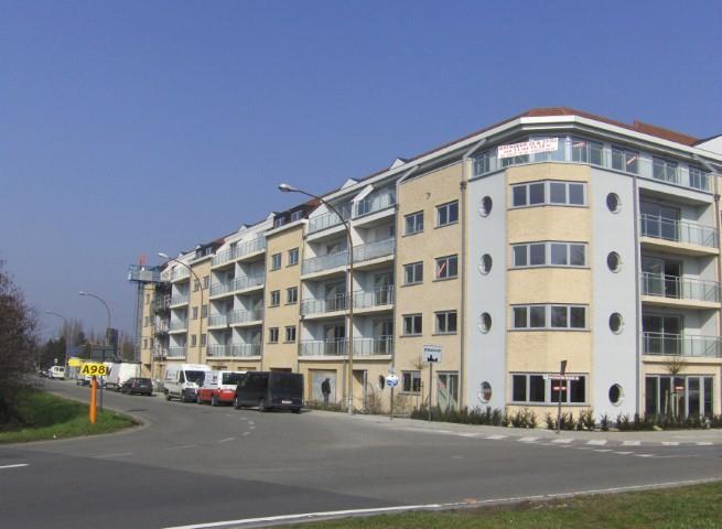Appartement à vendre Willebroek (RAB34141)