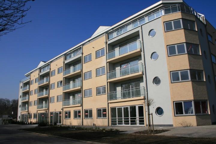 Duplex à vendre Willebroek (RAC01240)