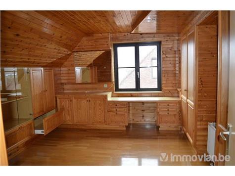 Huis te koop molenberglaan 26 9080 lochristi for Huis appartement te koop