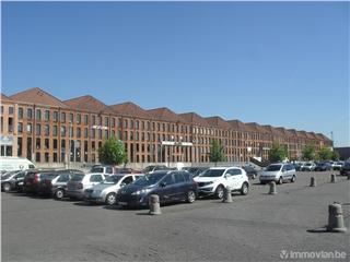 Commerce building for rent Kortrijk (RAI36756)