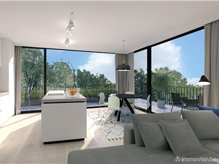 Flat - Apartment for sale Beveren (RAK27246)