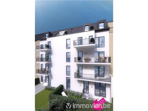 Appartement à vendre - 2000 Anvers (RAG75189)