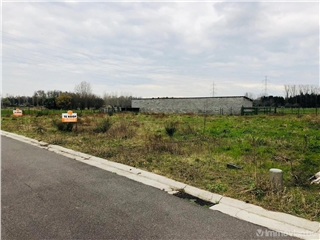Development site for sale Waasmunster (RAJ21777)
