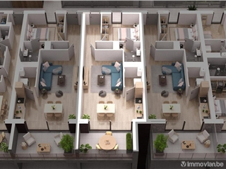 Flat - Apartment for sale Asse (RAO36189)