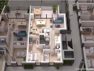 Appartement te koop Asse (RAO36176)