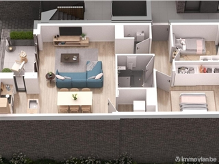Appartement te koop Asse (RAO36184)