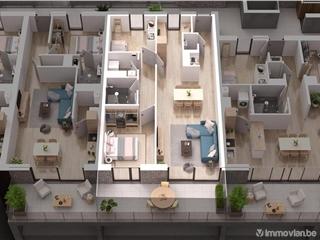 Appartement te koop Asse (RAO36191)