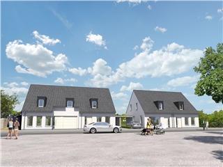 Huis te koop Oudenburg (RAM99534)