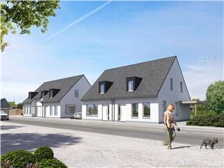Huis te koop Oudenburg (RAM99536)