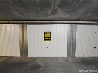 Garage à vendre Nieuwpoort (RAK09925)