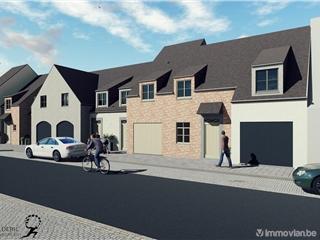 Residence for sale Nieuwpoort (RAI00958)