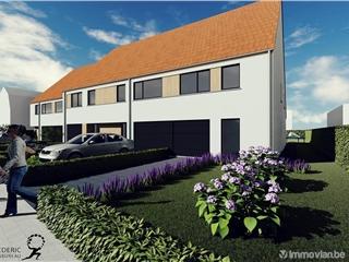 Residence for sale Oudenburg (RAN23822)