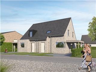 Huis te koop Oudenburg (RAM99533)