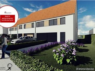 Huis te koop Oudenburg (RAN23823)