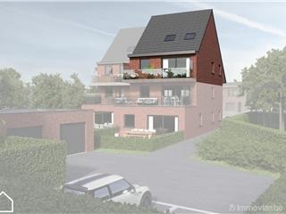 Flat - Apartment for sale Poperinge (RAI94237)