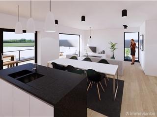 Ground floor for sale Zonnebeke (RAP70348)