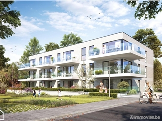 Flat - Apartment for sale Ieper (RAN60304)