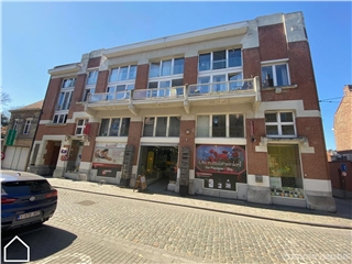 Flat - Apartment for sale Ieper (RAM55295)