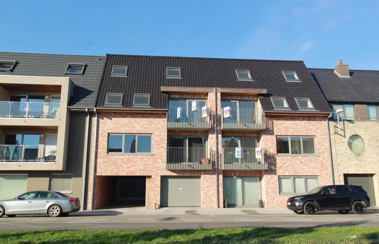 Duplex à vendre Poelkapelle (RAJ30408)