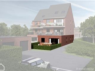 Flat - Apartment for sale Poperinge (RAI94233)