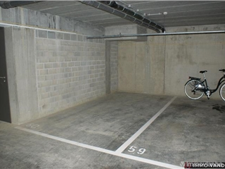Parking à vendre Geel (RAG14960)